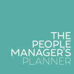 The People Managers Planner